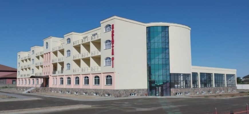нежилое помещение Кызылорда