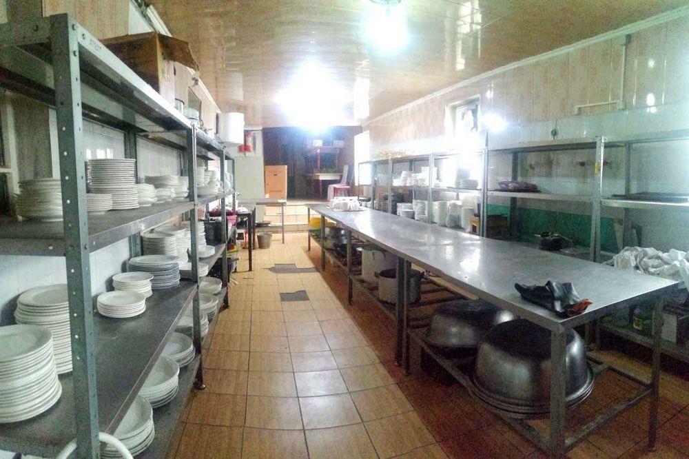 кухня тойхана шиели